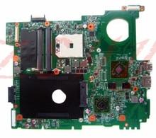 for Dell Inspiron M5110 laptop motherboard CN-0FJ2GT 0FJ2GT AMD DDR3 Free Shipping 100% test ok цена и фото