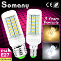 Bright 220V 110V Led Corn Bulb E27 E14 Candle Spot Light Bombillas SMD 5730 Home Decoration Led Lamp for Chandelier Spotlight