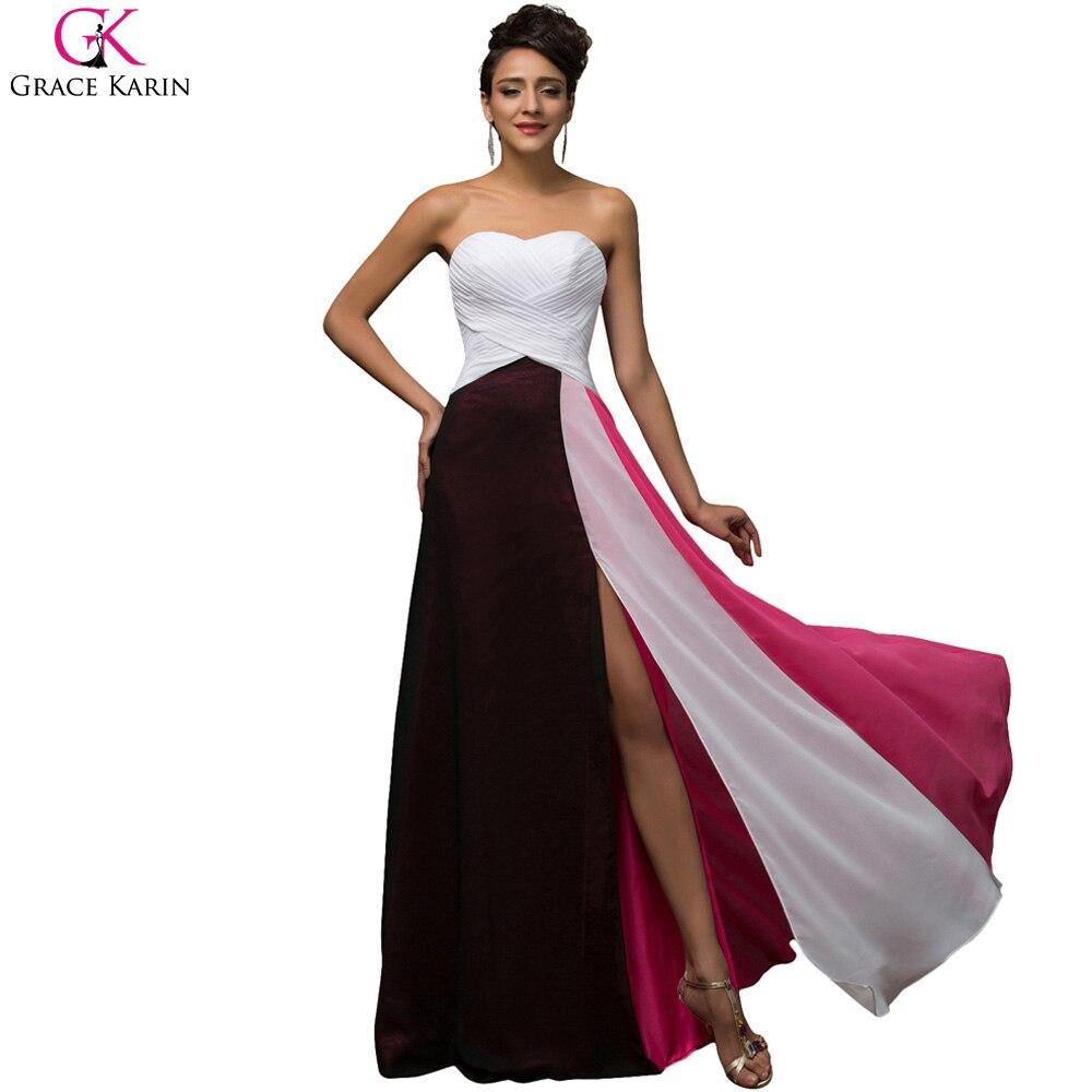 Online Get Cheap Elegant Evening Long Dresses -Aliexpress.com ...