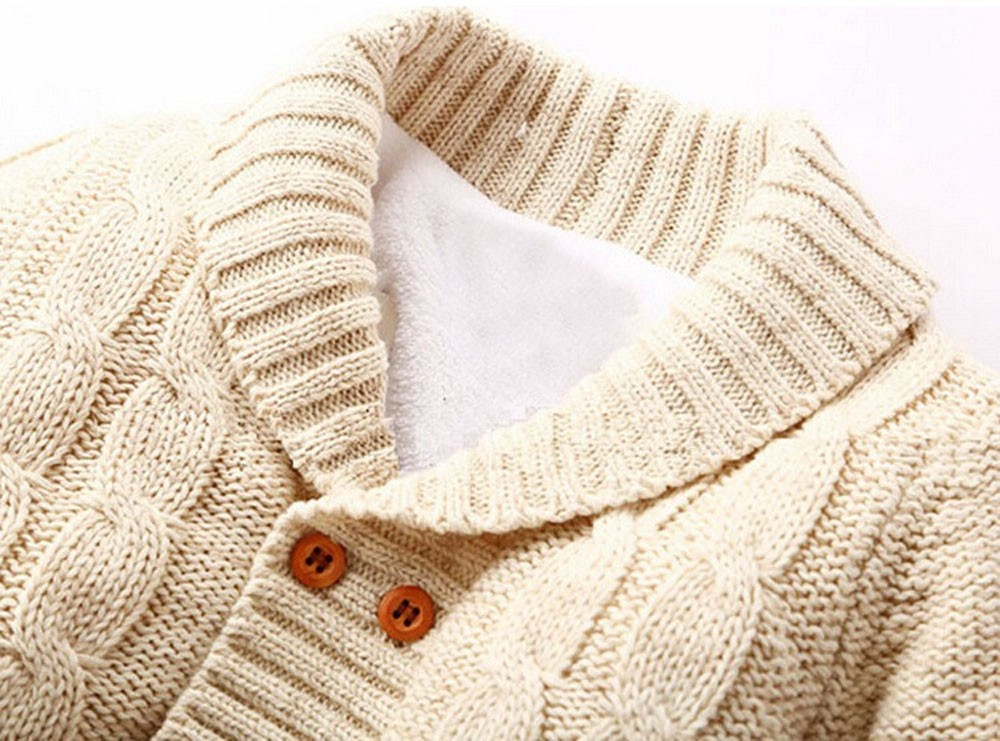 Winter-Newborns-Baby-Button-Rompers-Lapel-Knitted-Thickened-Sweater-Jumpsuit-Velvet-Fashion-Coat-CL0757 (18)