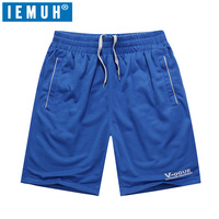 IEMUH Quick Drying Men's Board Shorts Popular Plus Size Men's Short Fashion Sexy Men's Board Short Men Shorts Beach Solid M-6XL
