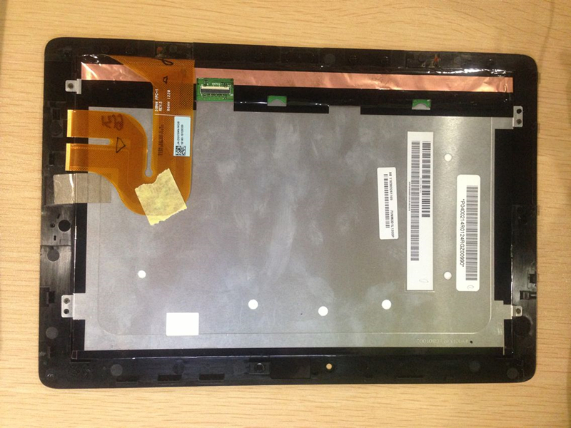 ФОТО Free tools Replacement For Asus Transformer Pad Infinity TF700T 5184 FPC-1 digitizer touch screen with lcd display assembly