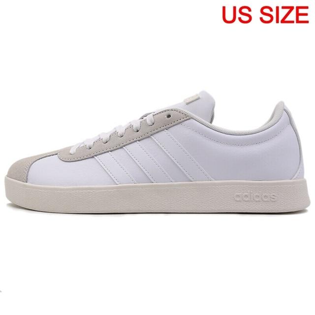 ADIDAS CORE MEN VL Court 2.0 Sneaker Schuh F34554 *NEU