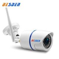 BESDER 720P 960P 1080P Wifi Ip Camera Yoosee Outdoor Security Wireless Wifi CCTV Surveillance Camera Support