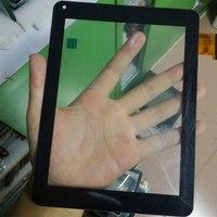 For 8 Inch Tablet Capacitive Touch Screen External Screen TOPSUN D0042 A1 Glass Sensor Panel