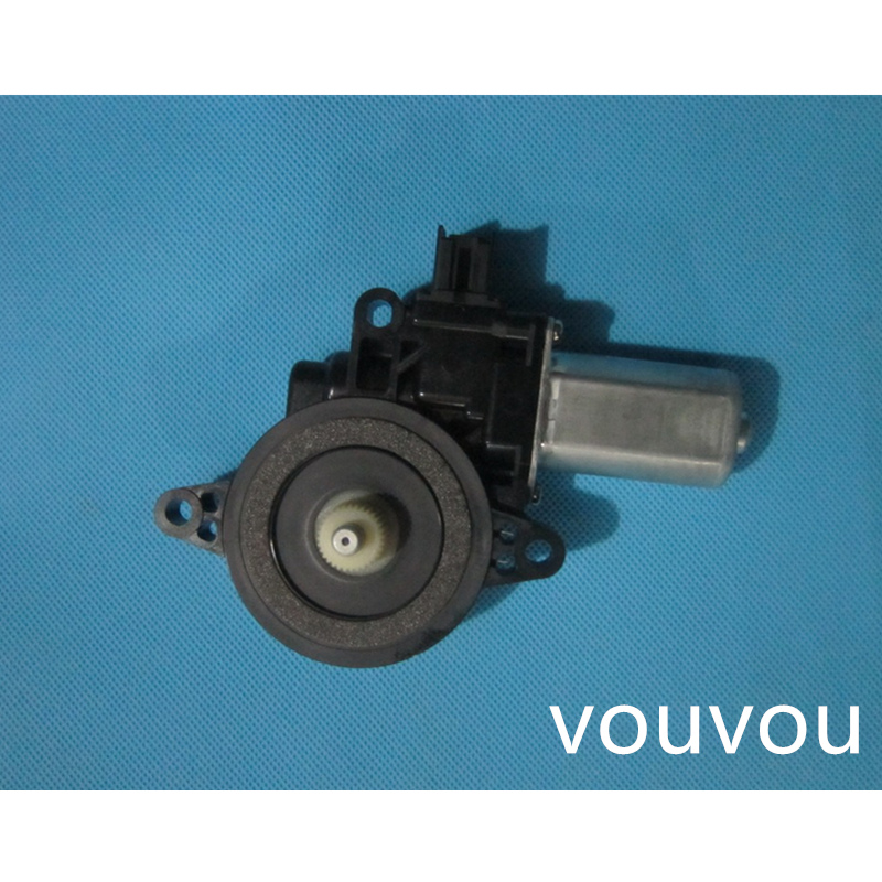 free shipping original door power window lift motor for mazda 2 demio DE mazda 3 BL