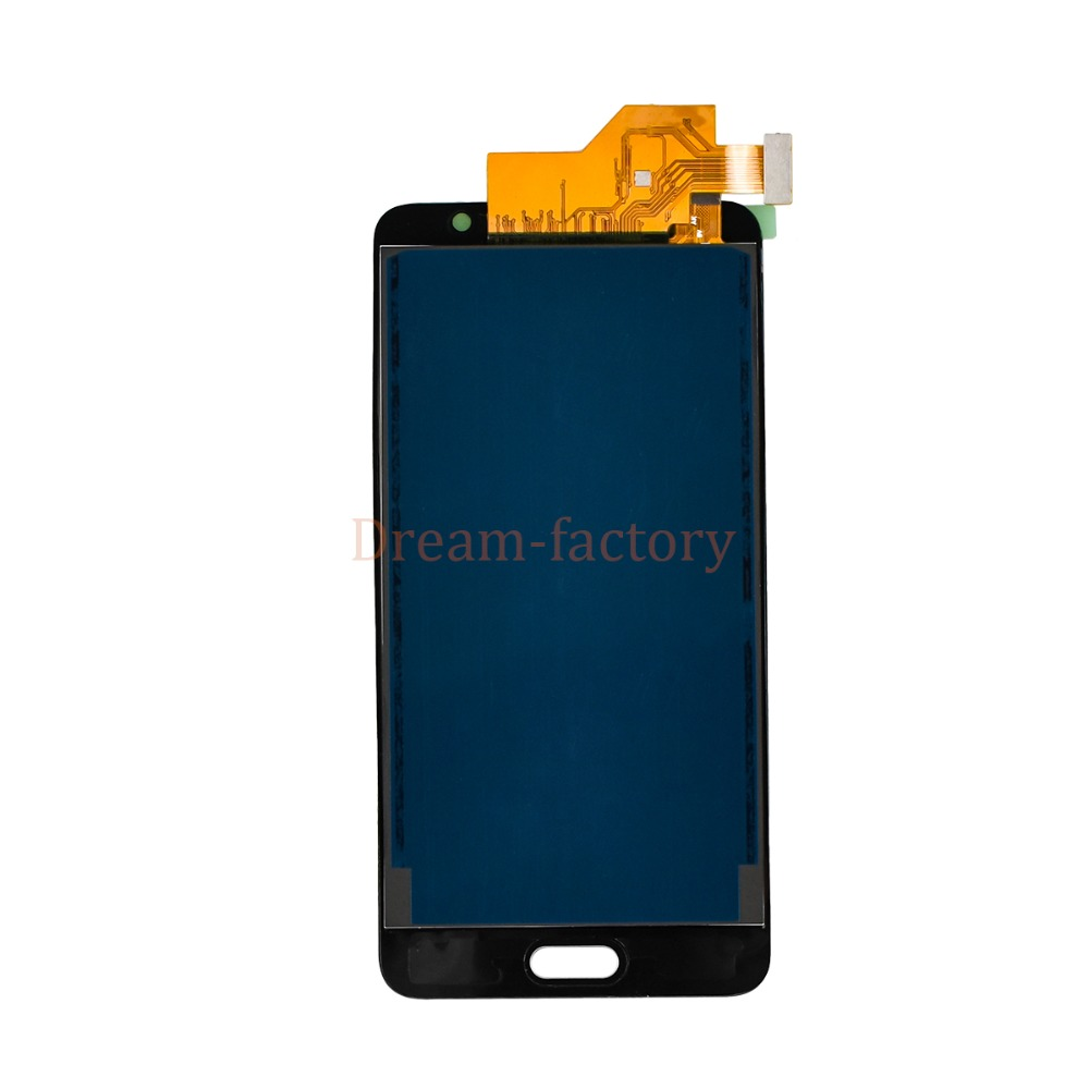 10pcs DHL For Samsung J5 2016 SM J510FN J510F J510G J510Y J510 LCD Display Touch Screen
