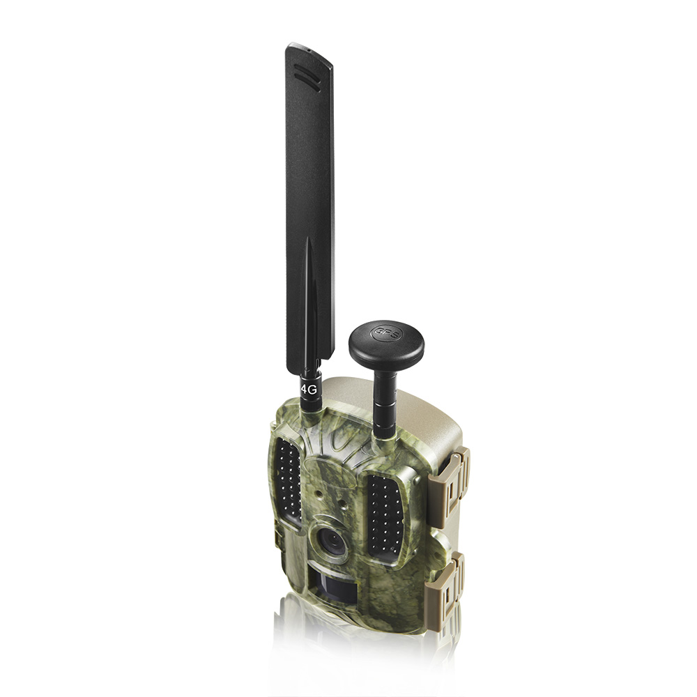 Newest GPS Hunting Camera Digital Video Camera Photo-Traps 4G FDD-LTE Hunting Trail Camera Trap Wild Camera Hunter Foto Chasses (5)