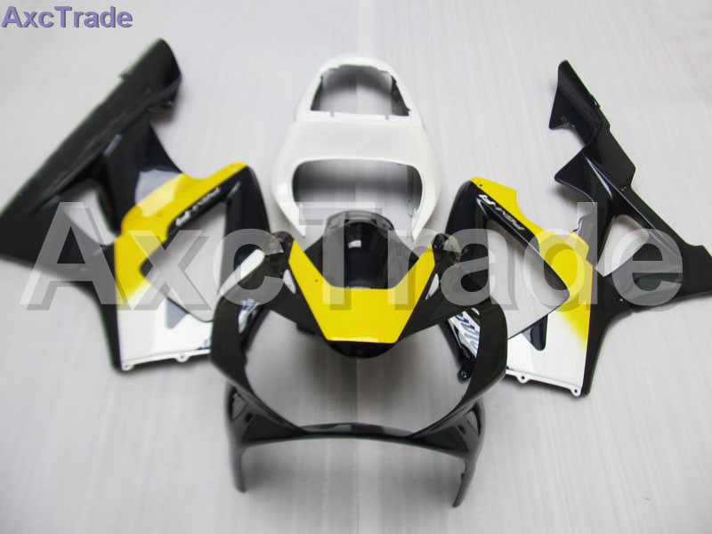Custom Made Motorcycle Fairing Kit For Honda CBR 929 900 RR 929RR 00 01 900 2000 2001 CBR900RR ABS Fairings Kits fairing-kit B63 custom made motorcycle fairing kit for honda cbr600rr cbr600 cbr 600 rr 2007 2008 f5 abs fairings kits fairing kit bodywork c99