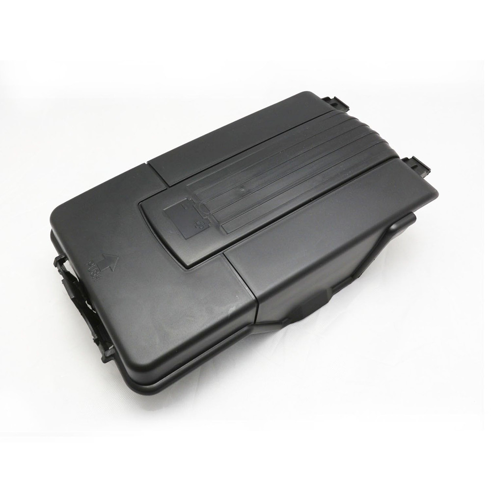 buy oem battery tray cover for vw jetta. Black Bedroom Furniture Sets. Home Design Ideas
