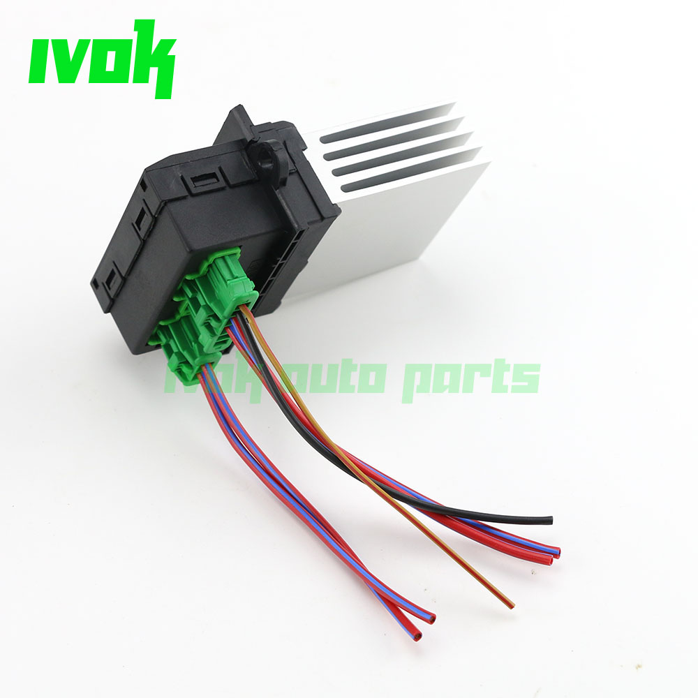 popular 6441l2 7701207718 blower resistor buy cheap 6441l2 7701207718 blower resistor lots from. Black Bedroom Furniture Sets. Home Design Ideas