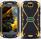 IP68 Waterproof Cell Phone Shockproof Radio Walike Talkie Unlocked cell phones original UHF VHF Phone Rugged Android NFC S19
