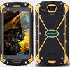 Unlocked Cell Phones Original UHF VHF Phone Radio Walike Talkie Rugged IP68 Waterproof Mobile Phone Shockproof