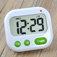 Digital Backlight Cooking Countdown Alarm Clock Timer