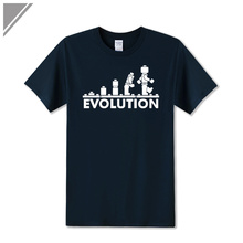 Superb LEGO Robot evolution unisex T-Shirt