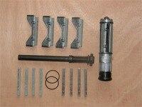 Professional Machine tools bore cylinder horning tool хонинговая головка абразивный блок Dual grit grinding hone (39 мм 66 мм)
