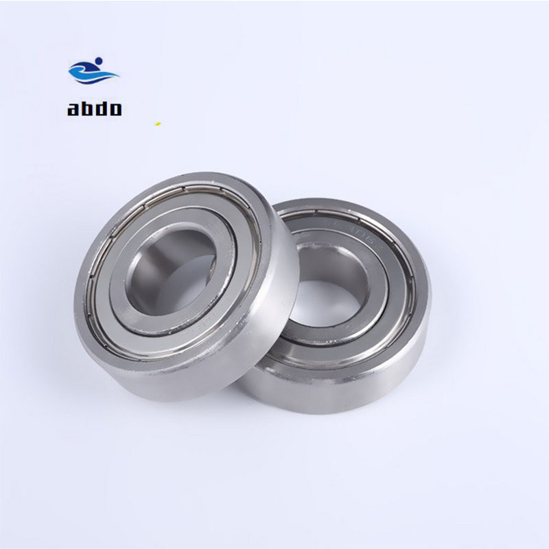 10pcs 6003-2Z SKF Ball Bearing 17X35X10 mm Lot of 10