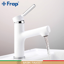 цена на FRAP Basin Faucets brass bathroom basin sink mixer water tap torneira wash basin sink faucets bath mixer taps griferia