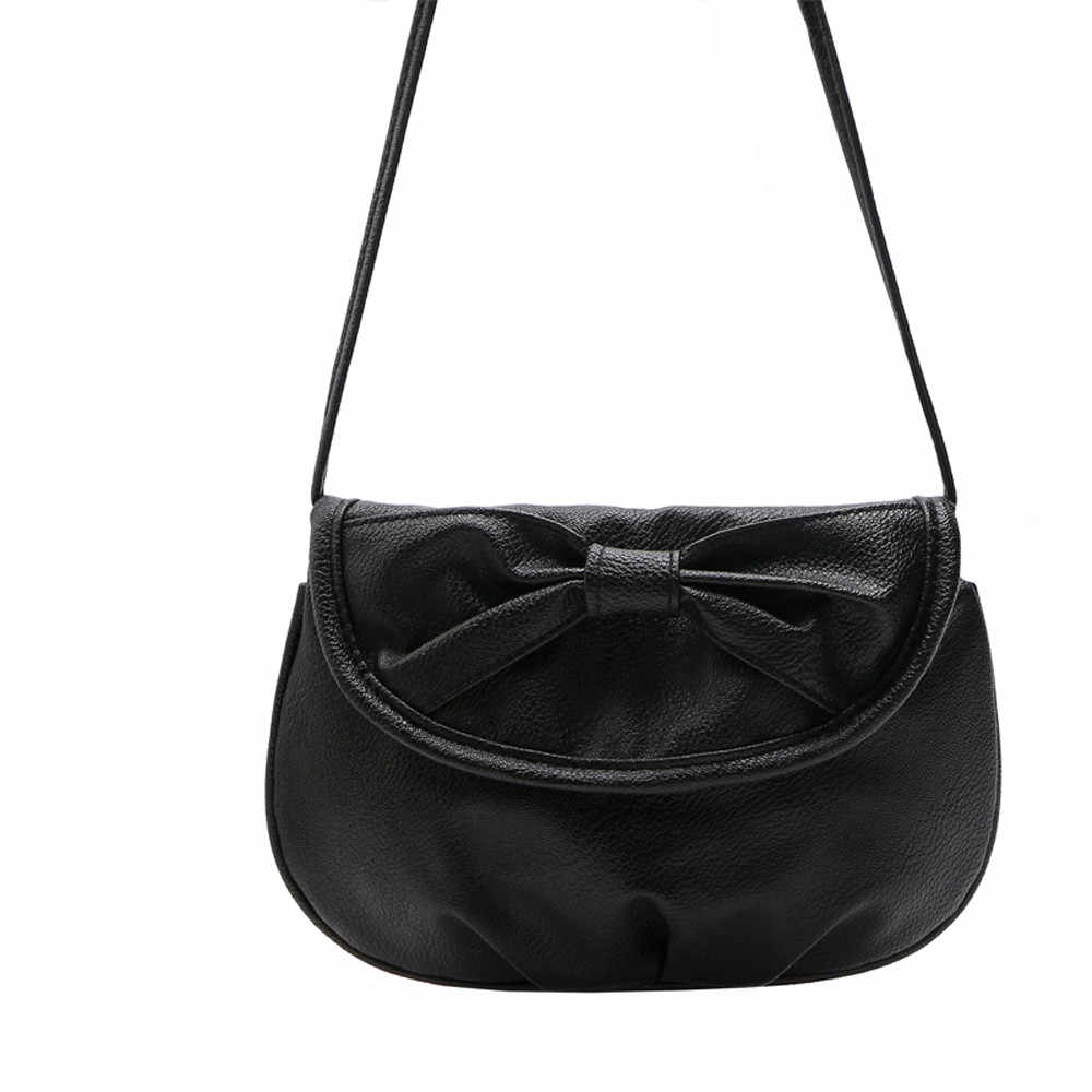 146e4e1789 Detail Feedback Questions about Beauty Bow Women Shoulder Bag ...