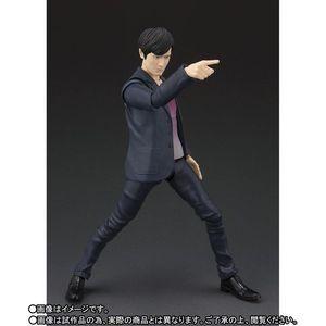 """Image 4 - """"Kamen Rider Ex Aid"""" Original BANDAI SPIRITS Tamashii Nations S.H. Figuarts SHF figura de acción exclusiva, SHIN DAN KUROTO"""