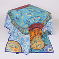 Clássico padrão de impressão lenços