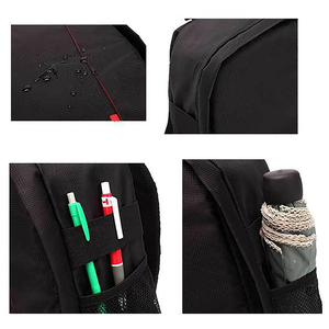 Image 4 - Multi Functional Camera Backpack Video Digital Dslr Bag Waterproof Outdoor Camera Photo Bag Case For Nikon/ For Canon/DSLR