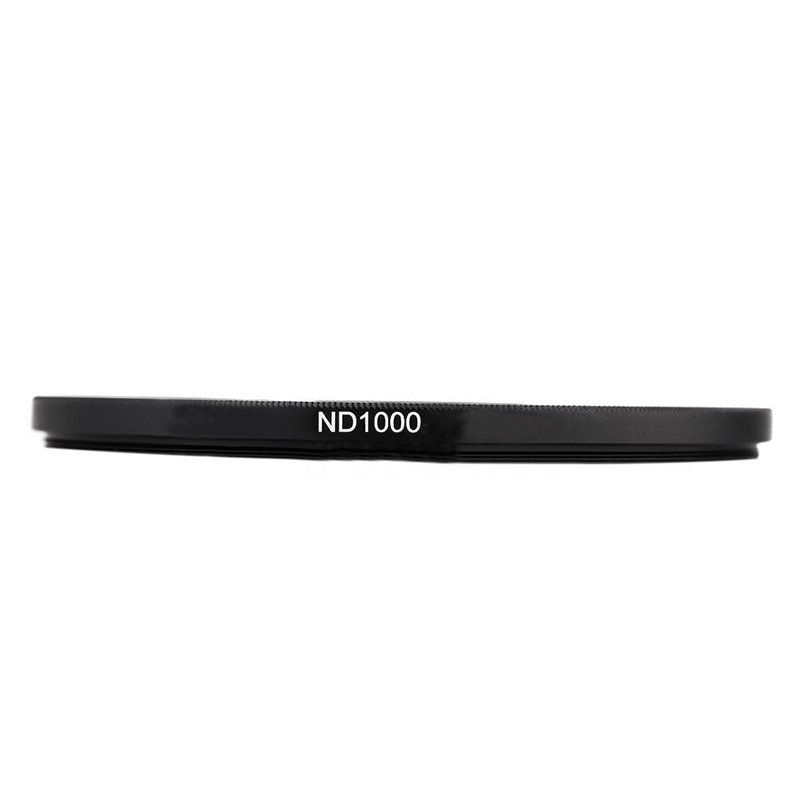 SCLS 82mm ND1000 Neutral Density Filter for Nikon Canon UK SR1Q