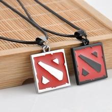 Dota Theme Necklace