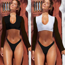 6f51ceadb777 Bandeau with Sleeves Bikini - Compra lotes baratos de Bandeau with ...