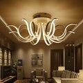 Светодиодные люстры для спальни  гостиной  люстры  люстры  светильники