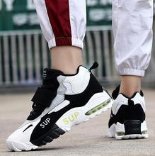 Autumn Winter Running Gym Unisex Sneakers