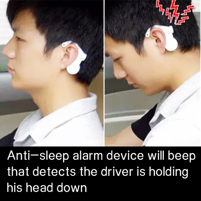 Car Anti Sleep Device Alarm Reminder