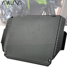 2018 Z900 High Quality New Style Motorcycle Accessories Radiator Guard Protector Grille Cover FOR Kawasaki 2017