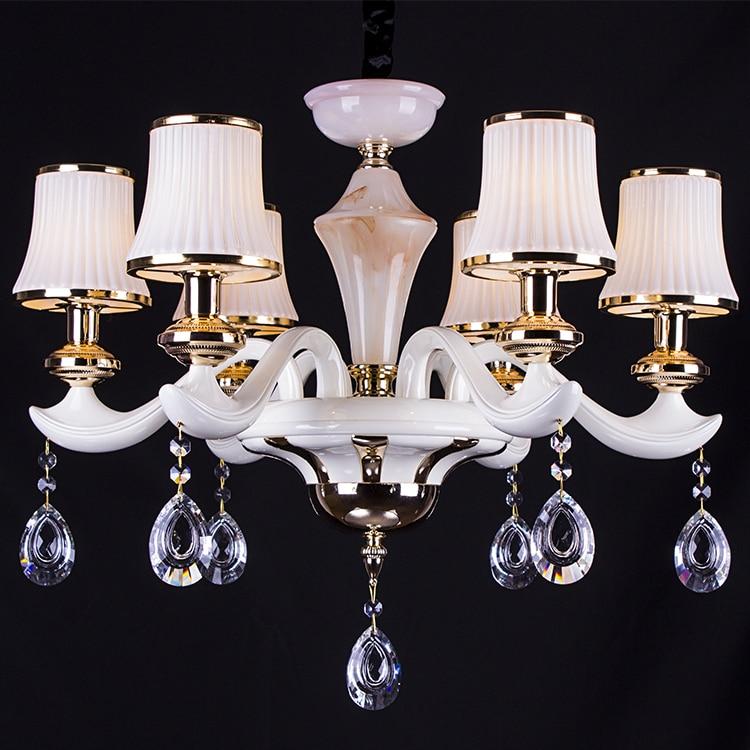Lighting Design Murano Chandelier