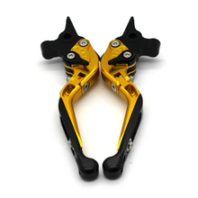 for SUZUKI GSX1400 Bandit 650S with logo CNC Motorcycle Accessories Adjustable Brake Clutch Levers Foldable Extending for kawasaki zx7r zx7rr zx9 89 03 94 97 with logo cnc motorcycle accessories adjustable brake clutch levers foldable extending