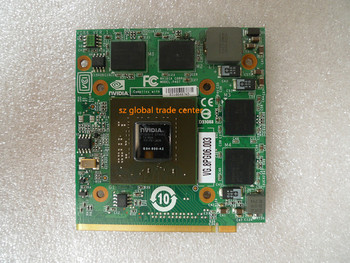 Tarjeta de vídeo gráfica para Acer, 8600M GT 8600MGT MXM II DDR2...