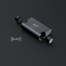 Bluetooth Headphones Upgrade Version Newest X2T Earbuds Super Mini True Wireless Earphone With Charger Box For Airpods All Phone