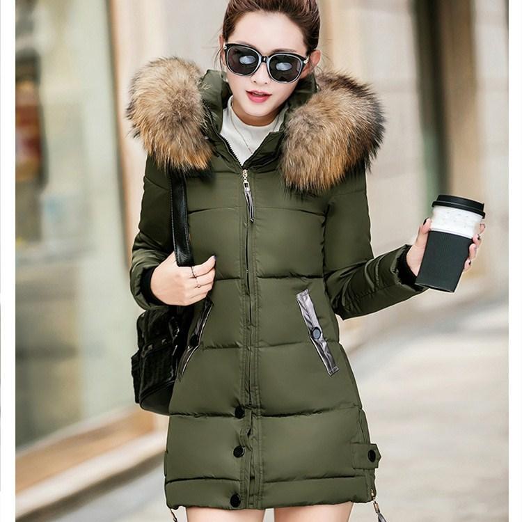 Datazione vintage pelliccia cappotti