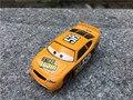 Оригинал Pixar Автомобилей Гонщиков 1:55 № 58 Octane Gain Металл Литья Под Давлением Игрушка Cars Новые Свободные