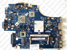 MBPUU02001 La-5911p for ACER ASPIRE 5551 5552 laptop motherboard DDR3 Free Shipping 100% test ok nokotion laptop motherboard for acer aspire 5750 5750g la 6901p mbr9702003 mb r9702 003 main board hm65 ddr3 100% tested