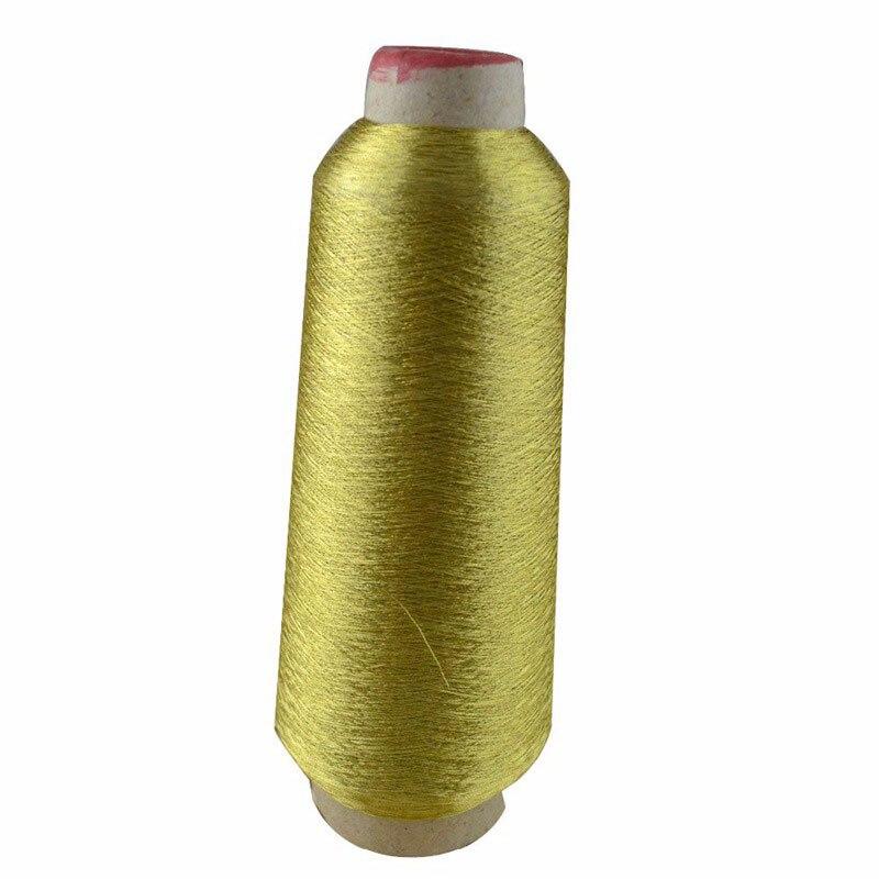 Spun Gold Metallic Embroidery Thread Gold Thread Metallic Embroidery