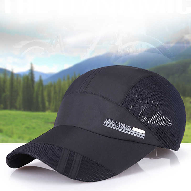 Detail Feedback Questions about Hat men s summer outdoor travel ... 60f1f6a9065