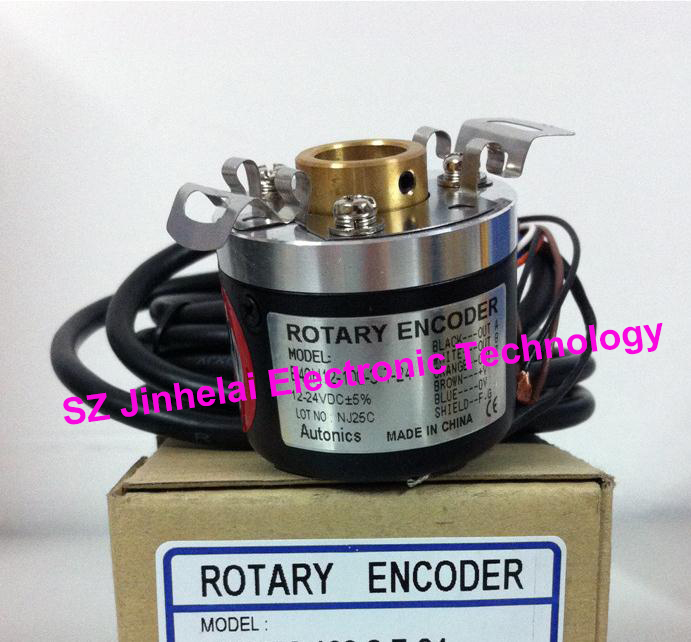 E40H8-500-3-N-24 New and original AUTONICS ENCODER 12-24VDC (need 4 weeks delivery time) new and original bts1m tdtl autonics photo sensor photoelectric switch dc12 24v product need 4 weeks delivery time