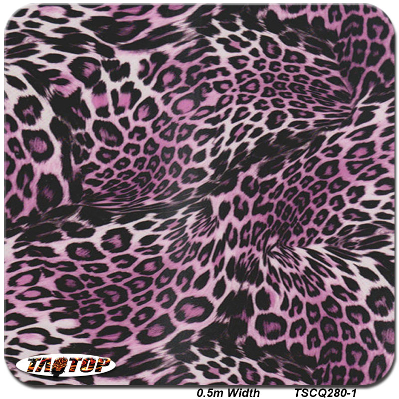 ITAATOP Hydrographic Film Hydro Dipping  TSCQ280-1 0.5m*2m Water Transfer Printing Film