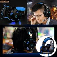 7 5 USB 3.5mm MM G2000 15 mA 2 Lightweight Kotion Pro Adjusting DC5V 0 Self USB 5 Headest inch 82 100 1M Gaming 9 Each
