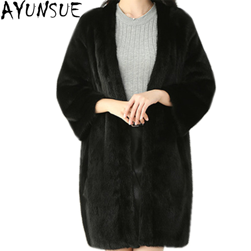 Faux Compra Promoción Pink Coat Fur De qxZU0ES