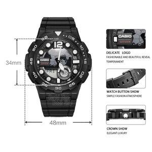 Image 2 - Casio watch G Shock selling watch men top luxury set LED military digital watch sport 100m Waterproof quartz men watch relogio