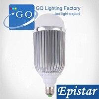 10pcs/lot Fedex 21W LED bulb indoor led spot light E27 E14 lamp led ceiling lamp bed room lighting 110v 220v 240v