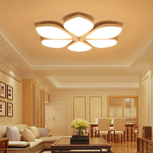 Permukaan Dipasang Lampu Langit Untuk R Tidur Perlengkapan Pencahayaan Dipimpin Cahaya