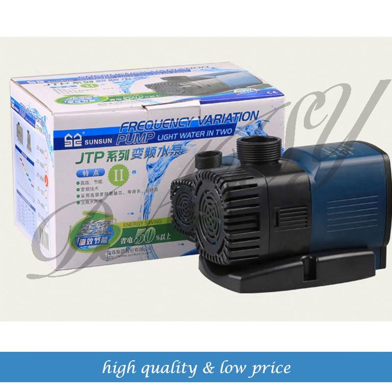 Здесь можно купить  Circulating Pump JTP-6000 Variable Frequency Pump Submersible Pump  Строительство и Недвижимость